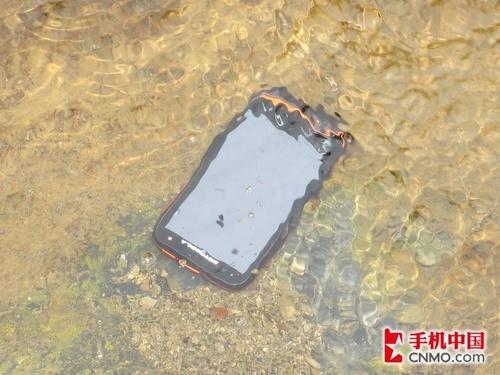 三防安卓手机摩托罗拉XT536十渡游水记(4)
