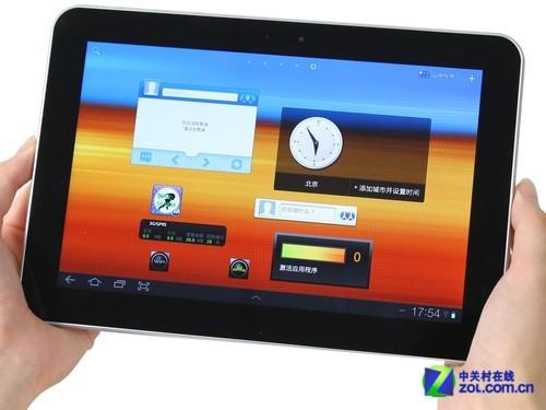 三星超薄平板P7310亚马逊仅售2199元
