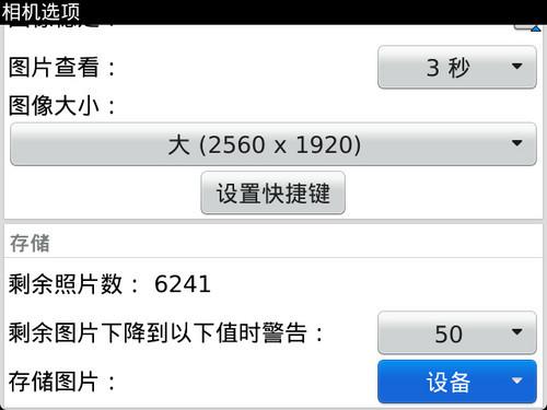 BlackBerry Bold 9900评测