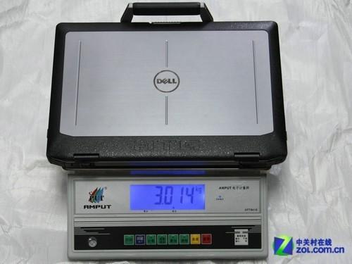 军工级装备 戴尔ATG E6430三防本评测