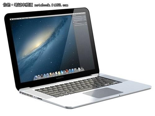 一体成型工艺打造苹果MD101售7650元
