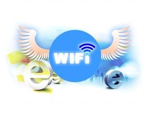 联通WiFi上网不设限:限制1根网线连多台电脑