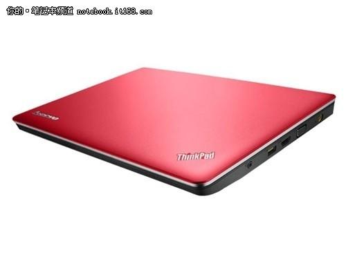 时尚商务笔记本ThinkPadE330售6290元