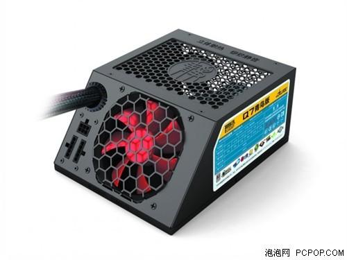 400瓦电源排行_附赠400瓦电源横测 种子电源V12 520