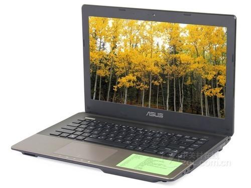 华硕K45新本配i5-3210M芯独显仅4300元