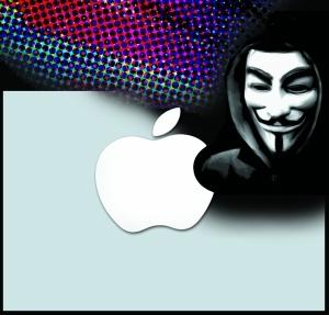 苹果公司内部组织结构