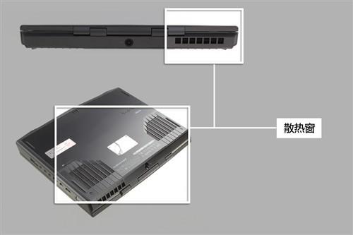 配置全面升级AlienwareM14x-R2评测