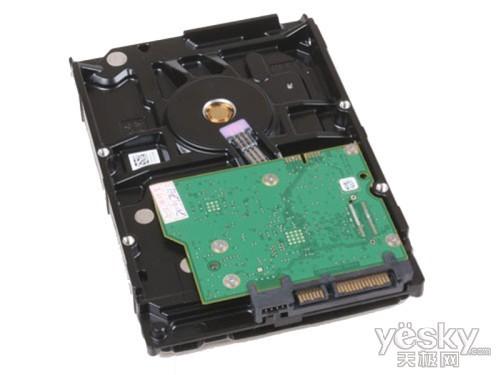 价格再度缓长 希捷单碟1TB硬盘售价515元_硬