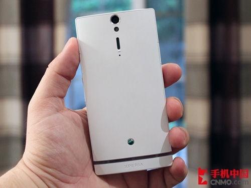 索尼 XperiaS LT26i ¥3650 腾达