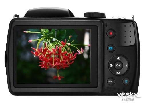精彩零距离明基GH700数码相机仅1599元