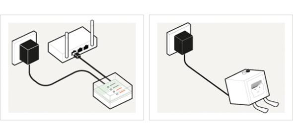 LittlePrinter无线热敏打印机照片直接打
