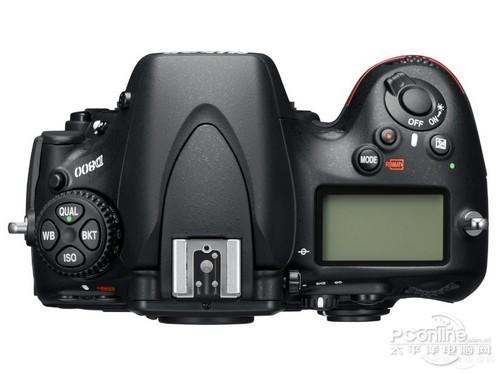 全画幅单反 尼康D800一切尽在拍摄之中图片