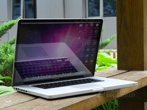 苹果 MacBook Pro 效果图