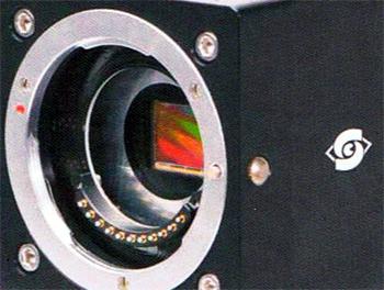 SVS-Vistek推出M4/3卡口工业相机