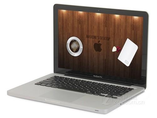 苹果IVB芯MacBook Pro行货京东8888元