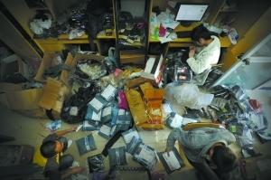 义乌高职院校培养网络小贩部分90后年入百万
