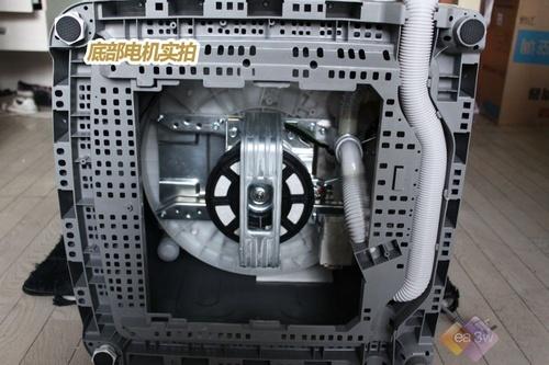 加工生产各种洗衣机用直流无刷电动机(bldc),主要为海尔,惠而浦,美的