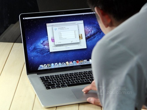 苹果视网膜屏MacBookPro顶配行货降价
