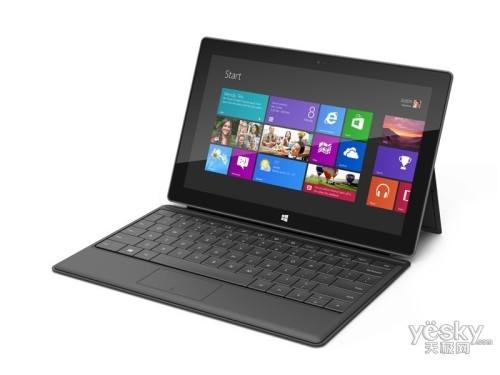 微软Surface RT(32GB)