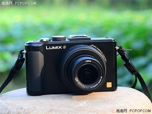 F1.4超大光圈松下LX7相机仅售2650元