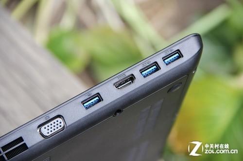 商务也时尚 蓝色妖姬版ThinkPad评测