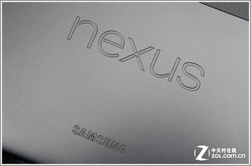 再造安卓最强 谷歌Nexus 10平板全解析
