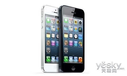12月14日上市国行iPhone5十问十答(2)