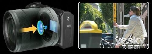 在这一刻 微单TM 索尼NEX-5R相机面面观