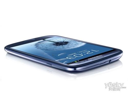 三星Galaxy SIII LTE版 SHV-E210