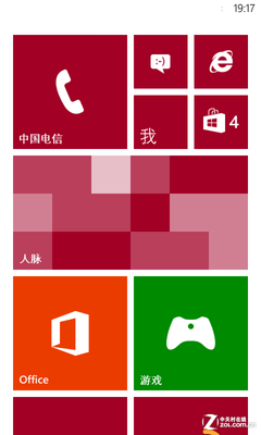 Windows Phone 8的選擇電信HTC 8S評測
