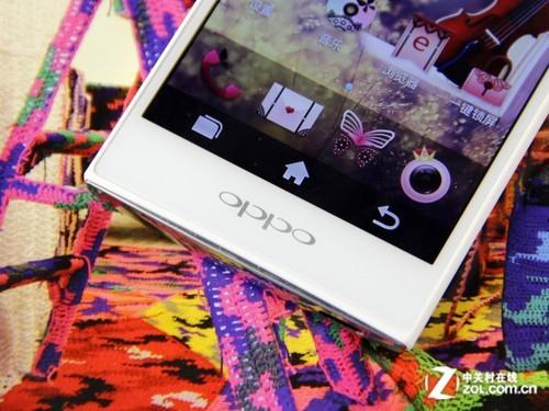 拍出最美的你女性手機OPPO Ulike2評測
