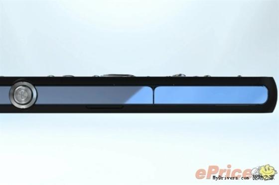 很漂亮!索尼5寸1080p四核旗舰真机再曝光