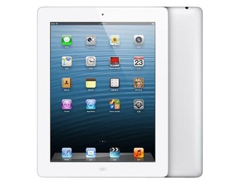 苹果 苹果 iPad4 3G版 16GB 图片