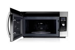 智能厨房新体验三星CES推出革命性厨电