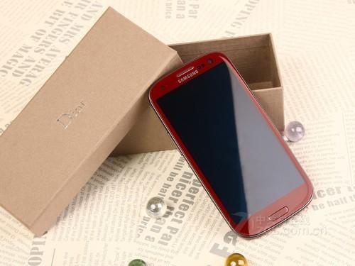 三星 I9300 GALAXY SIII(国际版,16GB)