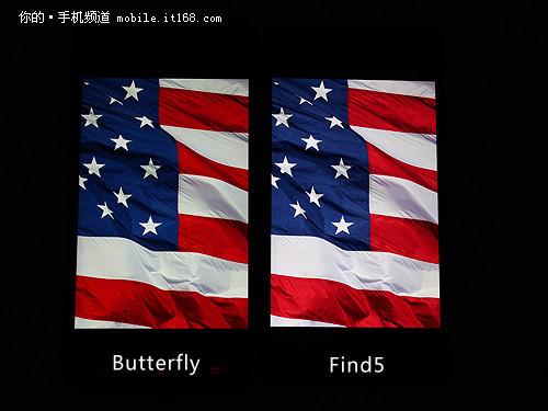 屏幕解析:同为1080P显示效果有所不同