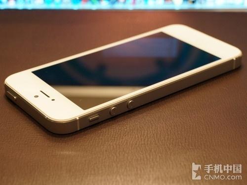 高清屏A6处理器 iPhone 5现货仅4399元