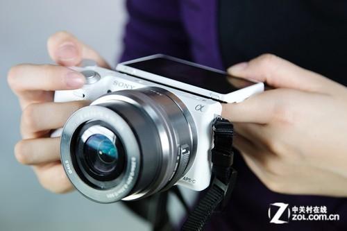高画质影像分享利器 索尼NEX-5R详细评测