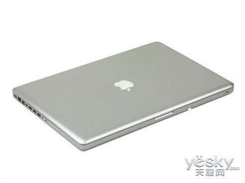更轻巧更清晰亮丽 苹果国行MD212售9300元