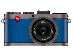 代理商在日本推出五台限量版徕卡X2相机