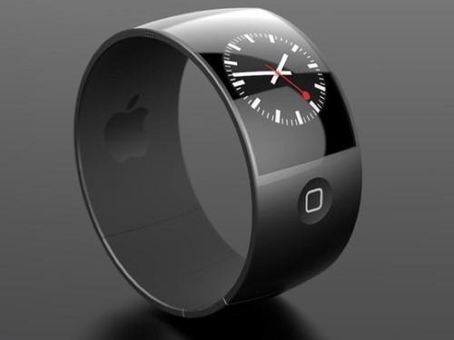 传苹果年内或推iwatch