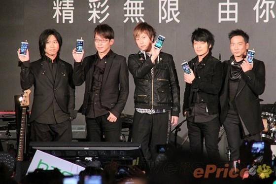 真是这么便宜!HTC One中文版售价公布