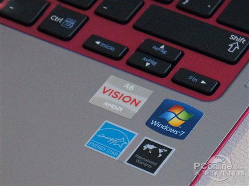 便携出众三星535U3C-A02笔记本售4699