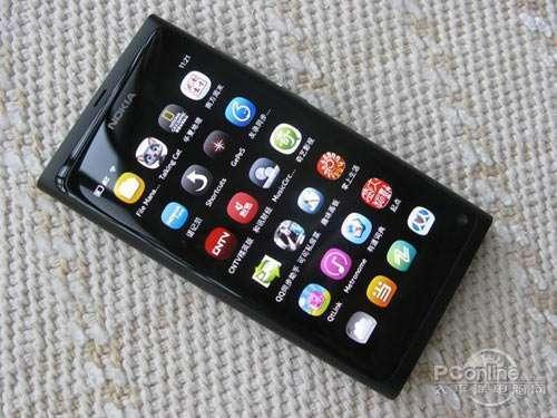 诺基亚 N9(16GB)