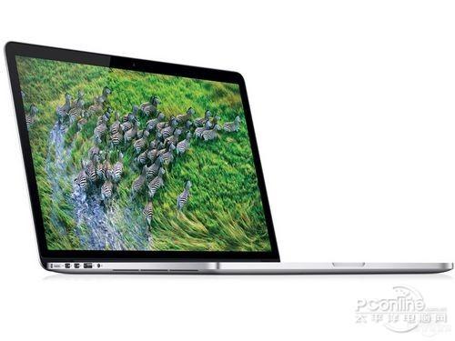 享视觉震撼苹果MD212CH/A售价为9900