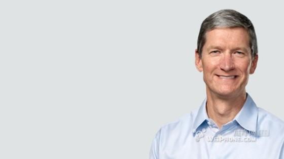 前微软高管炮轰蒂姆・库克称苹果已经迷失