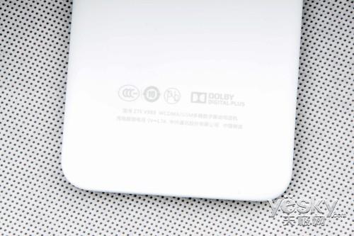 全球最薄1080P四核 中兴Grand S评测