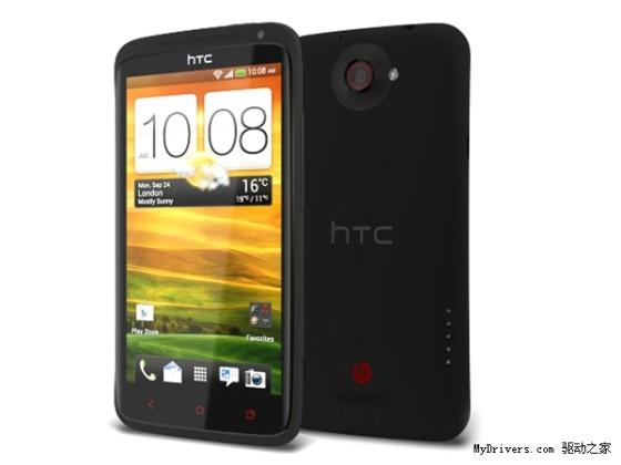 HTC One X今夏迎Sense 5/Android 4.2.2
