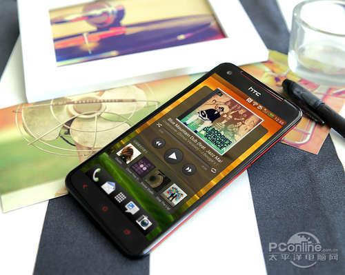 HTCButterfly领衔1080P超高清手机盘点