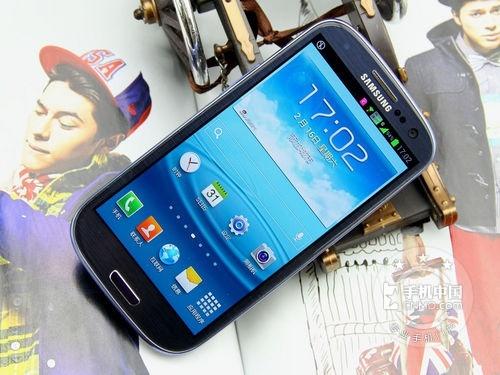 1.4GHz四核 欧版Galaxy SIII首破2500